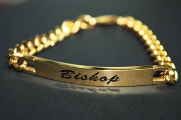 Bracelet Bishop-G Bishop-G