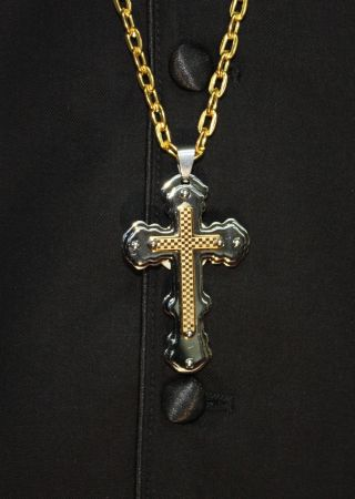 Chain with Cross Set -G CWCS-G