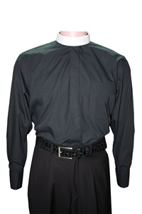 Clergy Roman Shirt #Roman