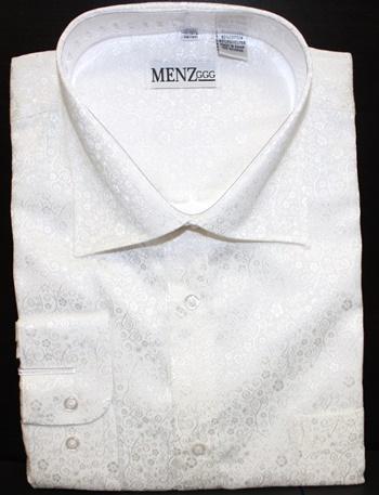 Diamond Series Shirt-Paisley DSS2
