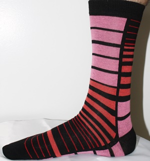 Designer Sock -03 Dsock-03