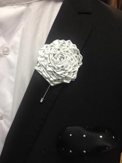 Lapel Flower01 lapel01
