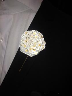 Lapel Flower03 lapel03