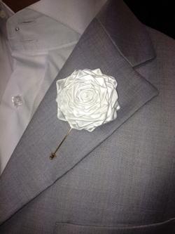Lapel Flower05 lapel05