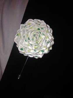 Lapel Flower07 lapel07
