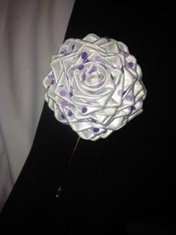 Lapel Flower09 lapel09