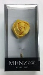 Lapel Rose Bud Gold LRBUDGold