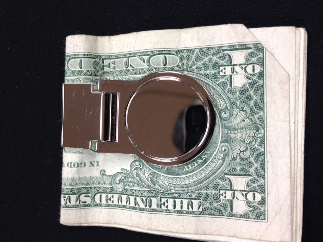 Money Clip #2 mc2