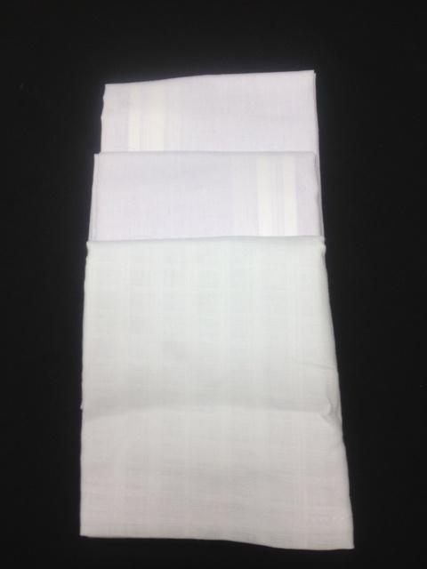 pocket handkerchief 3 pc pac #pockethanky3pc