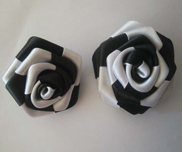 Rose Lapel Flower 01 rlf01