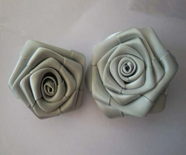 Rose Lapel Flower 04 rlf04