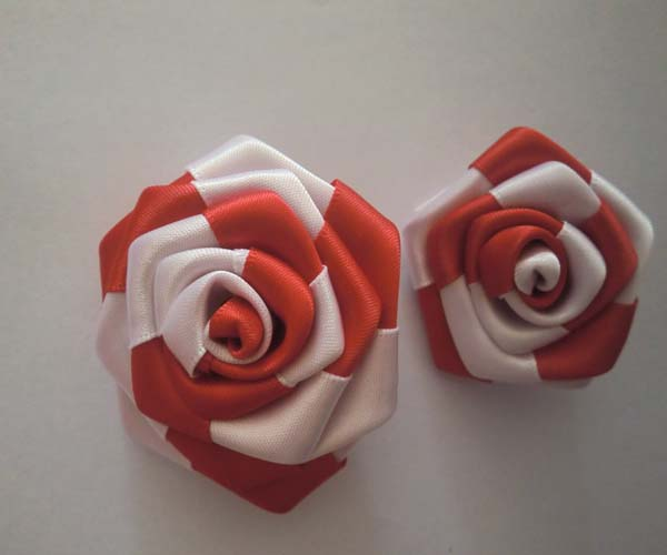 Rose Lapel Flower 10 rlf10