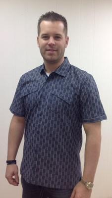 Short Sleeve Shirt-sss2 sss2