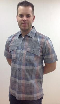 Short Sleeve Shirt-sss3 sss3