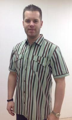 Short Sleeve Shirt-sss8 sss8