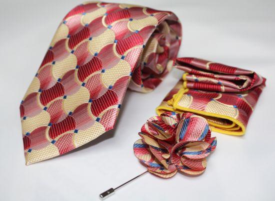 Tie Flower Hanky 15230 TFHS-15230