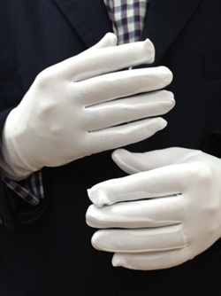 White Gloves #WG